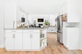 Www Kitchen Ideas Bright And Airy Kitchen Design Ideas