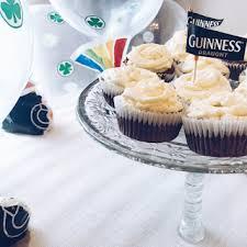 Guinness Beetroot Cupcakes Sugar Free