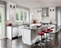 Light Cabinets With Dark Floors 1