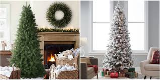 Plantable Christmas Trees Nj by 19 Best Artificial Christmas Trees 2017 Best Fake Christmas Trees