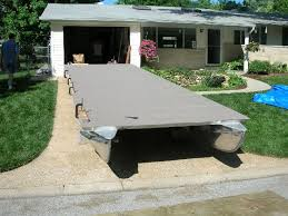 how to replace pontoon boat carpet pontoon forum get help with