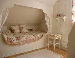 Hidle Stilleben 118 Bedroom NookRose BedroomBedroom IdeasGirls BedroomEaves