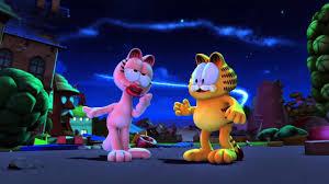 Garfields Halloween Adventure Book by Garfield U0027s Pet Force Youtube