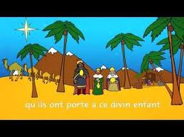 La Marche Des Rois Version Playback Instrumental
