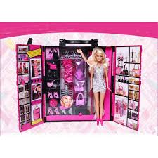 Cheap Barbie Magic Closet Sale Online With Free Delivery MageToycom