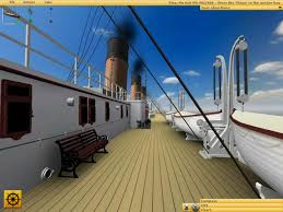 Sinking Ship Simulator The Rms Titanic by Ship Simulator Titanic Wiki Fandom Powered By Wikia