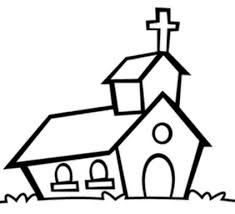 Bible Coloring Pages For Kids 4