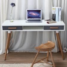 hemnes desk black brown ikea pertaining to incredible home writing