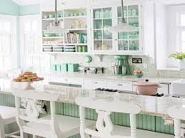 Decorating With Mint Green Kitchen Awesome Home Ideas