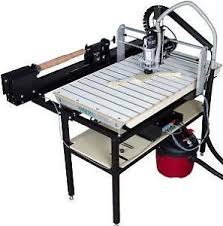 cnc routers new used wood foam parts ebay