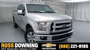 Used Ford F-150 For Sale In Hammond, Louisiana | Used F-150 Dealership 2019 Ford F150 Raptor Adds Adaptive Dampers Trail Control System Used 2014 Xlt Rwd Truck For Sale In Perry Ok Pf0128 Ford Black Widow Lifted Trucks Sca Performance Black Widow Time To Buy Discounts On Ram 1500 And Chevrolet Mccluskey Automotive In Hammond Louisiana Dealership Cars For At Mullinax Kissimmee Fl Autocom 2018 Limited 4x4 Pauls Valley 1993 Sale 2164018 Hemmings Motor News Mike Brown Chrysler Dodge Jeep Car Auto Sales Dfw Questions I Have A 1989 Lariat Fully Shelby Ewalds Venus