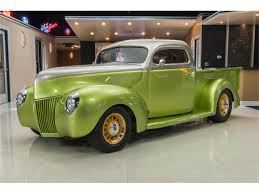 100 1940 Ford Truck For Sale Pickup For ClassicCarscom CC902530