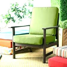 Chair Cushion Target Threshold Outdoor Cushions Round