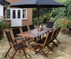 Outdoor Umbrella Table 11 Screen With Stands Plus