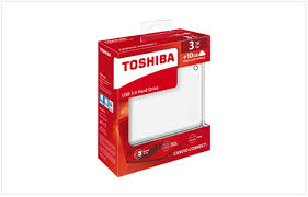 Toshiba Canvio Desk 3tb Manual by Toshiba Canvio Connect Ii 3tb Usb 3 0 Hard Drive Myce Com
