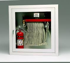 Recessed Fire Extinguisher Cabinet Detail by Photo Album View Larsen U0027s Manufacturing