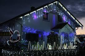 weihnachtsbeleuchtung was ist erlaubt verband