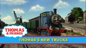 100 Thomas New Trucks S US HD Series 9 YouTube