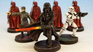 7 Star Wars Board Games You Should Be Checking Out