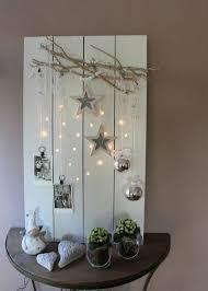 decoration a faire soi meme décoration de noël à faire soi même en 25 idées