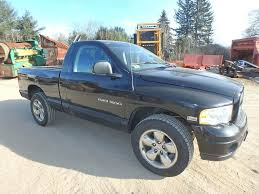 100 Dodge Pickup Trucks For Sale 2004 Ram 1500 149246 Miles Phillipston MA