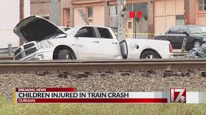 100 Two Men And A Truck Durham Train Crashes Into Pickup Truck In Injuring 3 Including 2