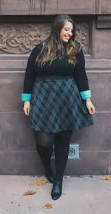 Adorable Plus Size Outfits Inspiration Ideas For Spring 06