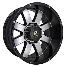 Buy Remington 8-Point Truck Wheels In 20x9 And 20x10 Inch 8x170 ... Fuel 1 Piece Wheels D573 Cleaver Chrome Truck Off Road Wheels Ar647 Nitro Amazoncom Rpm Revolver 22 Traxxas Rear Worx Jeep And In Canton Autosport Plus 17x7 93 Star 93770847c Race Sota 20x9 5x55 5bs Rbp 94r Black With Inserts Rims 81 Series 8 Lug Wheel Vintiques Verde Custom Kaos 18x85x112 Mm Moto Metal Mo961 Us Mags Mustang Standard 18x9 651973