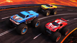 Monster Truck Racing APK Download - Free Racing GAME For Android ... Image Monsttruckracing1920x1080wallpapersjpg Monster Jam In Minneapolis Racing Championship On Fs1 Jan 1 Trucks To Shake Rattle Roll At Expo Center News Monster Truck 3d Simulator Trucks For Kids Games Q Police In Australia World Finals Iii 3 Samson Event Coverage Bigfoot 44 Open House Rc Race Tribute Wheel Yellow Jconcepts Blog Ten Reasons You Gotta Go To A Show Madness 7 Head Big Squid Car And