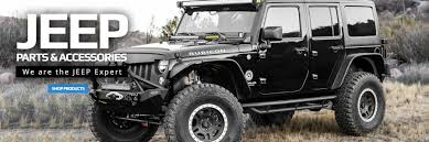 100 Louisiana Truck Outfitters JBM Motoring Jeep Off Road