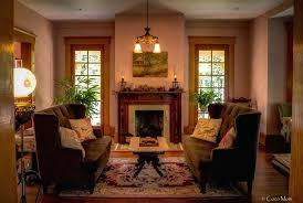 Warm Cozy Living Room Colors Rustic Design Paint