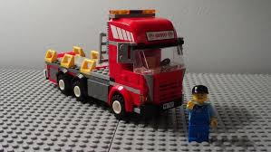 LEGO Flatbed Truck MOC - YouTube Lego Flatbed Tow Truck Moc Album On Imgur Lego 8109 30187 Alrnate Micro Huckleberry Brick Technic With Power Function Box Ideas Timber Transport City 60017 My Style From Conrad Electronic Uk Youtube Remote Control Set 10244 The Fairground Mixer Review Minifigology Amazing Similarities Between Sets Brickset Forum
