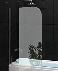 duschen 150 x 100 cm badewannen faltwand duschwand glaswand