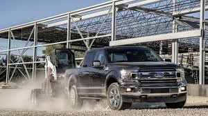 Ford Announces Gas Mileage Ratings For 2018 Ford F-150 - The Drive