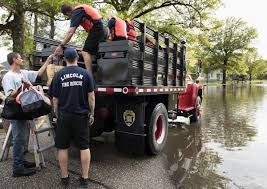 100 Ogburn Truck Parts This Date In History Floodwaters Swamp Lincoln Surrounding Areas