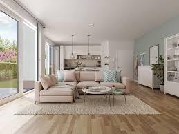 wohntraum wohnzimmer wohn esszimmer offene küche
