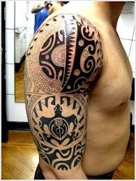 Maori Tribal Tattoo Designs Tips Turtle For Men On Sleeve