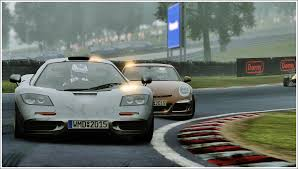100 Ruf Project CARS Maca F1 Vs RUF