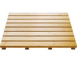 holzvorleger bambus 38 x 72 cm
