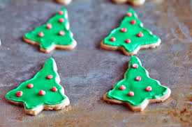 Decorated Shortbread Cookies by Christmas Tree Shortbread Cookies You Must Love Food