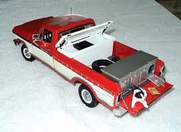 100 Sam Walton Truck 1979 Ford F150 Pickup Sam 124 Diecast Jtc Fine