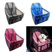 siege de transport panier de transport voiture chien achat vente pas cher