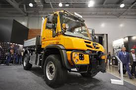 100 Unimog Truck Mercedes Benz New Or Used Trucks For Sale