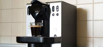 Coffee Machines For Small Office Use