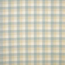 laura ashley mitford check cotton fabric duck egg nesting