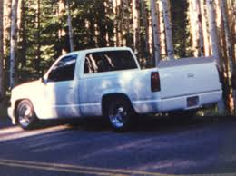 Chevrolet C/K 1500 Questions - Can I Turbocharge A 1991 Chevy K1500 ...