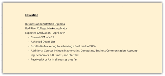 Resume Examples For High School Education Section Lovely Curriculum Rh Cheapjordanretros Us How To Include Continuing