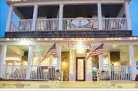 cape may restaurants with dining reviews