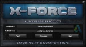 Autodesk Inventor For Mac by X Force Keygen For All Autodesk Products 2018 Civil Engineering