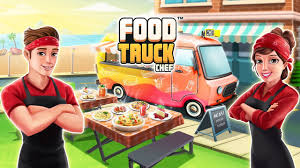 100 Food Truck Games Chef Cooking Game Trailer YouTube